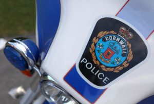 cornwall police