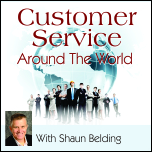 Shaun Belding's Customer Service Blog