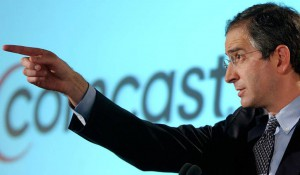 will comcast ceo improve comcast customer service?