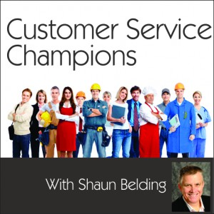A customer service blog with skills, tips and insights