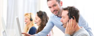 customer service leadership coaching