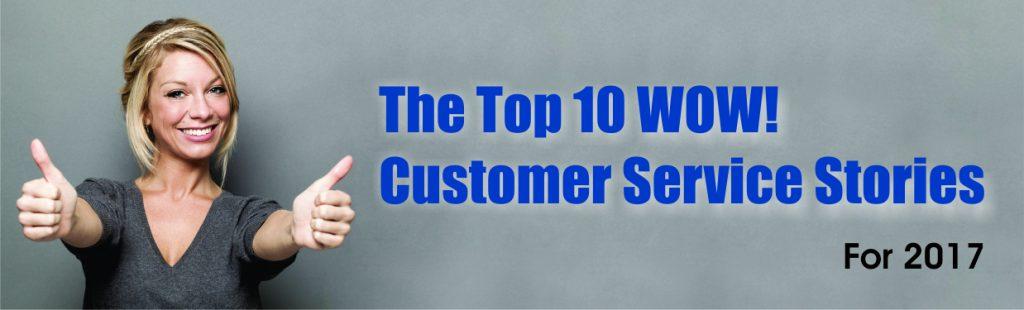 Belding Groups Top 10 Customer Service