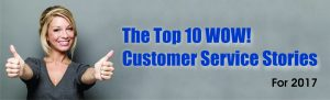 Belding Groups Top 10 Customer Service