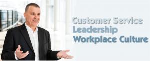 Book top customer service keynote speaker today