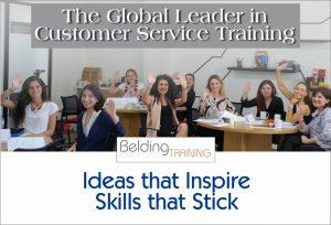 The best customer service training programs