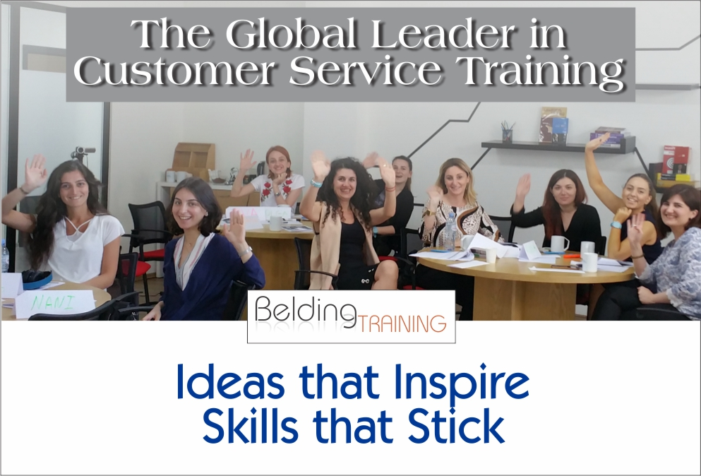 The best customer service training programs